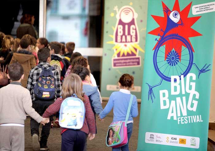 BigBang Festival - Foto de Luis Montero