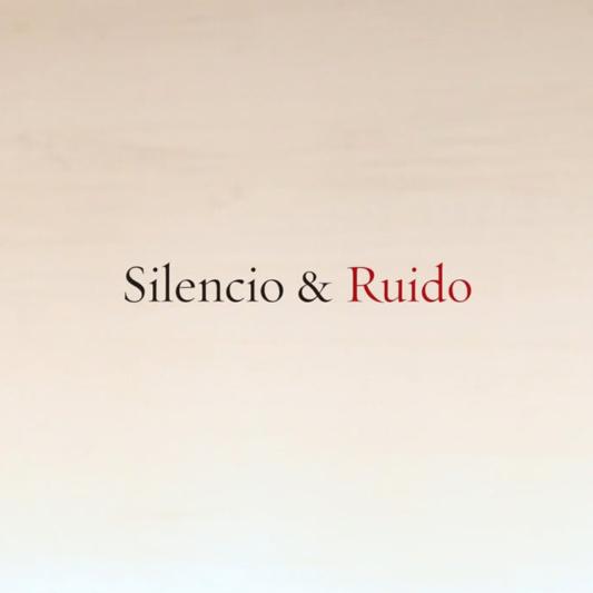 Silencio y Ruido - Manuela Nogales